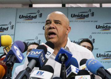 El chavismo confirma reuniones con la oposición para iniciar un diálogo