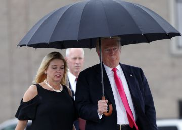 Nueva York abre una investigación judicial a la fundación benéfica de Trump