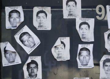 Un experimento arroja nuevas dudas sobre la hoguera de Ayotzinapa
