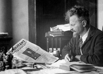 Cartas contra Trotski