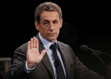 Sarkozy duda del cambio climático en plena campaña de primarias
