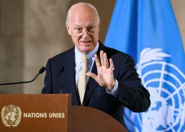 La ONU acusa al régimen sirio de bloquear el envío de ayuda a Alepo