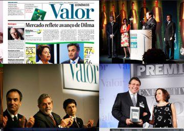 El brasileño Grupo Globo asume el control total del periódico 'Valor Econômico'