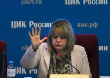 El reto de supervisar unas elecciones rusas