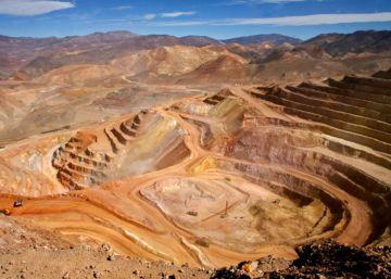 Cerrada una de las mayores minas de Argentina por el segundo derrame de cianuro en un año