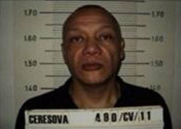 Nueva captura de El Fugas, el preso con más huidas de una cárcel mexicana