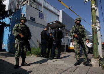 Un comando secuestra a 15 pasajeros de autobús en Tamaulipas