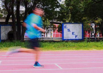 Batalla por el deporte en la escuela en el país con más niños obesos