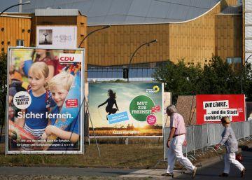 Berlín lucha contra su mala fama