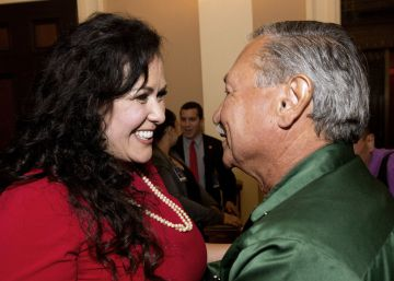 La última victoria de César Chávez