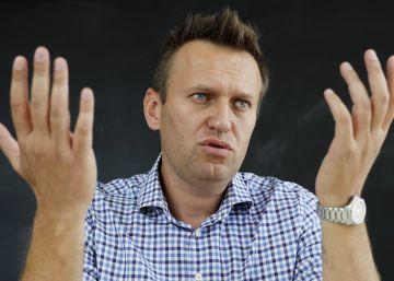 Navalni 'sobrevuela' los comicios