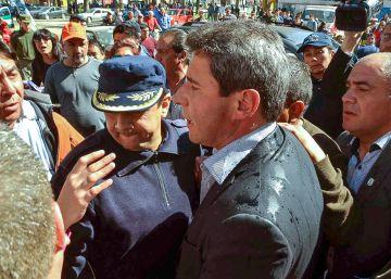 El miedo de un pueblo argentino a una mina de oro que derrama cianuro