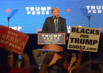 Trump rompería las relaciones diplomáticas con Cuba si gana las elecciones