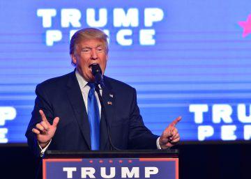 Trump volta a imaginar atos de violência contra Hillary Clinton