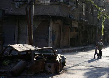 Tregua para nadie en Siria