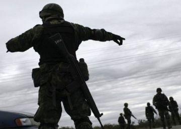 Liberados cuatro de los pasajeros secuestrados en un autobús en Tamaulipas