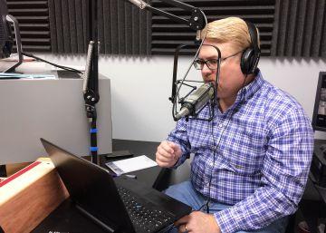 Marc Scaringi, la voz de Donald Trump en las tierras conservadoras de Pensilvania