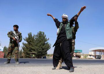 Afganistán acusa a Estados Unidos de matar a ocho policías