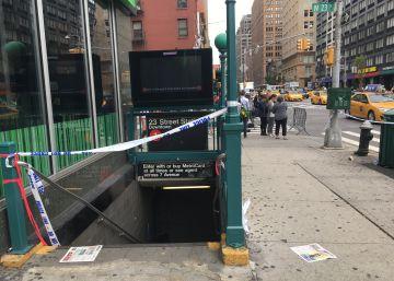 """La """"bomba electoral"""" que trastorna Nueva York"""