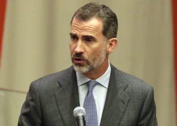 El Rey destaca en la ONU la tradición de integración de España