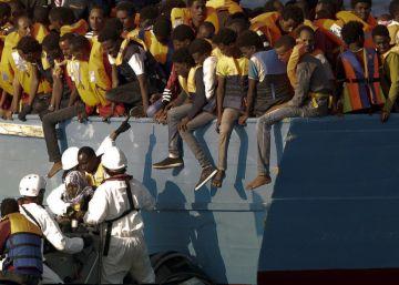 La ONU alerta de que 2016 está en vías de ser el año más mortífero en el Mediterráneo