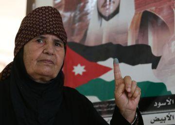 Los Hermanos Musulmanes vuelven a la política de Jordania