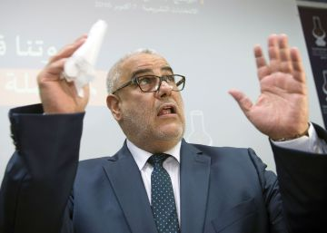 """Los islamistas del Gobierno en Marruecos critican el """"autoritarismo"""" del rey"""