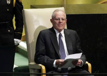 Kuczynski pide más presión internacional sobre Venezuela