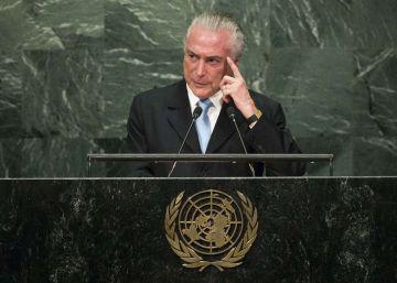 Las nuevas voces latinoamericanas debutan en la Asamblea General de la ONU