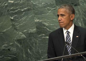Obama alerta en la ONU del peligro de los populistas que construyen muros