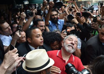 Las acusaciones a Lula acorralan al Partido de los Trabajadores