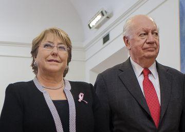 La frustrada renovación política de Chile