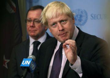 Boris Johnson cuenta con activar el proceso del 'Brexit' a principios de 2017