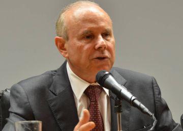 El exministro de Economía de Lula y Rousseff, detenido en el caso Petrobras