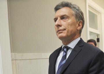 Nuevos documentos vinculan a la familia Macri con 'offshore' en Bahamas