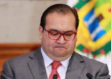La fiscalía mexicana investigará al gobernador de Veracruz por corrupción