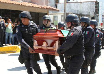 Agosto profundiza la ola de violencia que golpea México