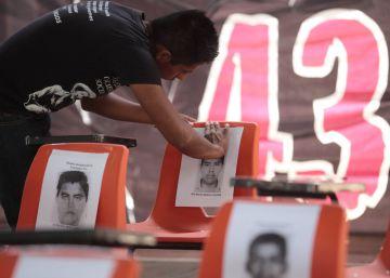 El responsable policial del caso Ayotzinapa, en el punto de mira de la fiscalía