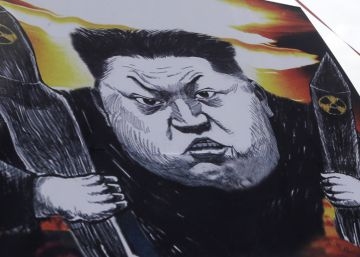 Corea del Sur tiene un plan para matar a Kim Jong-un