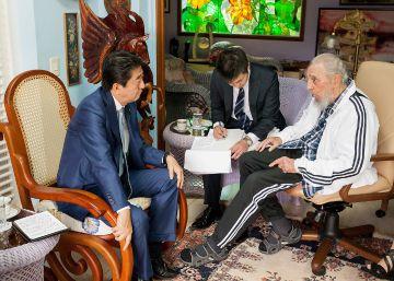 China y Japón pugnan por hacer negocios en Cuba