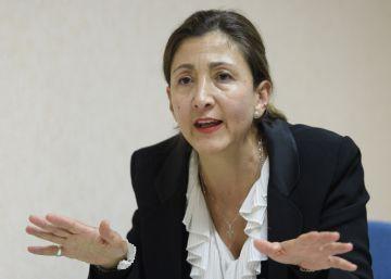 """Ingrid Betancourt: """"Lo que sorprende no es que se firme la paz, es que haya gente que vote que no"""""""
