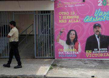 EE UU aprueba sanciones contra el Gobierno de Daniel Ortega