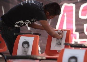 Las siete dudas que persisten en el caso Ayotzinapa