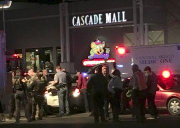 La policía busca al autor de un tiroteo con cinco muertos en un centro comercial en Seattle