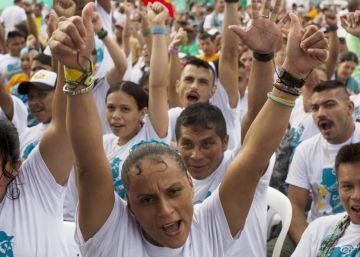 Las FARC desaparecen como grupo armado sin dar detalles de cómo será su futuro político
