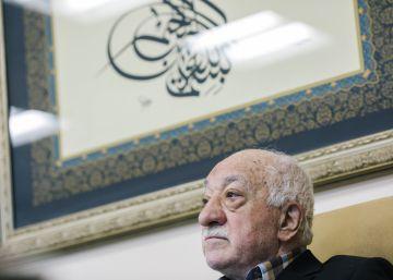Fetulá Gülen, eremita o conspirador