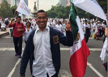 """""""El matrimonio homosexual divide a los mexicanos"""""""