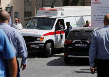 Asesinado un escritor jordano que publicó una viñeta de Alá