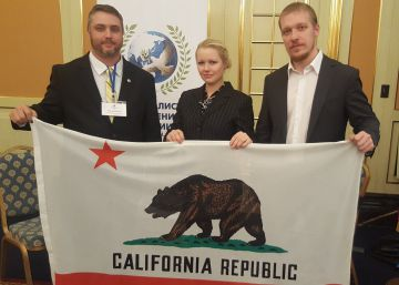 Rusia reúne a independentistas de todo el mundo mientras reprime a tártaros o causásicos