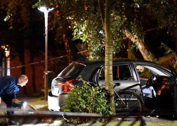 Un tiroteo en Malmoe, al sur de Suecia, deja al menos cuatro heridos